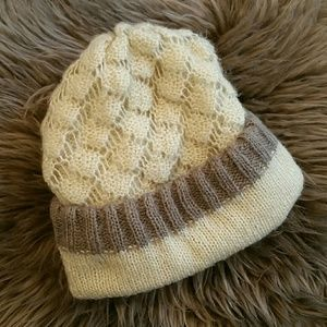 Pins and Needles Knit Hat